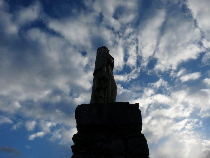 Vierge du Marcadal, Prémian